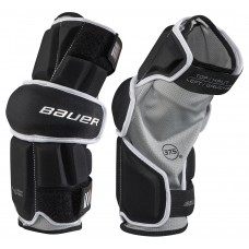 Bauer OFFICIAL'S ELBOW PAD - BLK