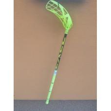 Hokejka Exel E-light Black-Y X-blade - 96cm