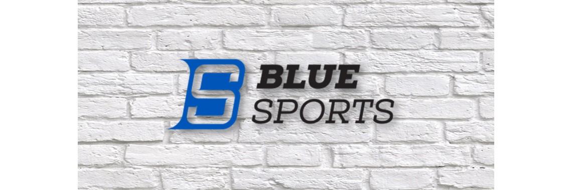 Blue Sport