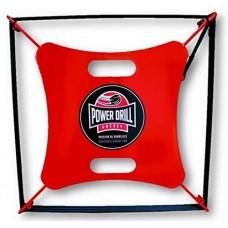 Power Drill De Luxe Puck Passer